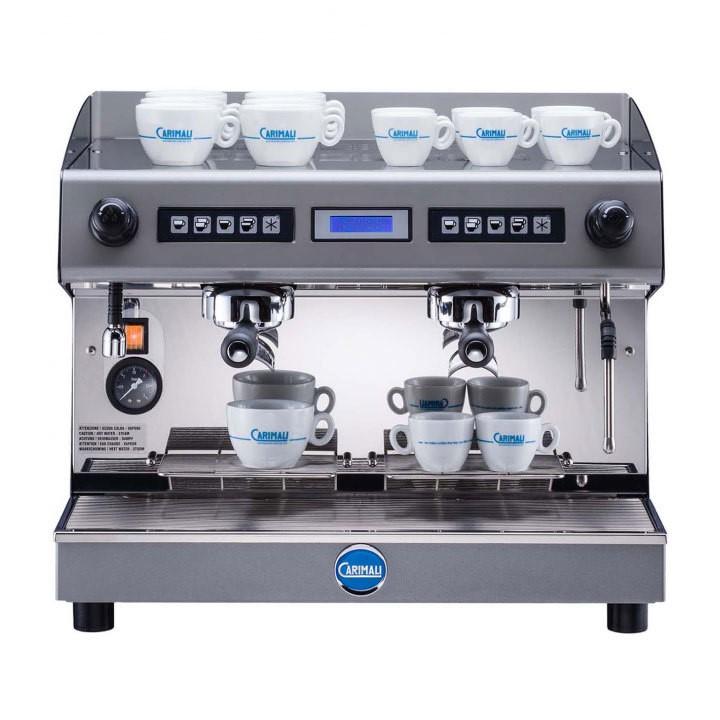 máy pha cà phê Bình Dương