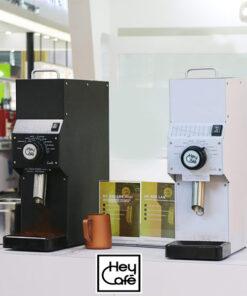Máy Xay Cà Phê HEYCAFE – HC 880 Lab